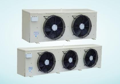 南昌标准型冷风机